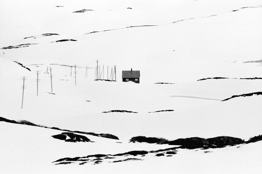 Geiranger region, Norway